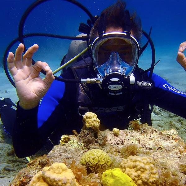 master-diver