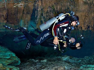 multilevel-diver